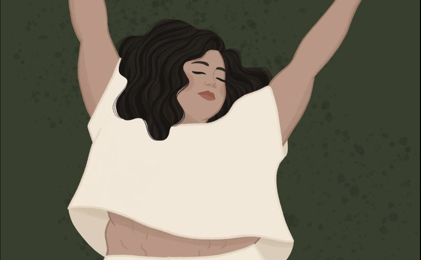 FATPHOBIA: IT'S NOT ALL JUST IN OURHEADS